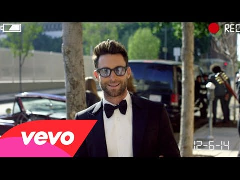 """""""Sugar"""" by Maroon 5"""