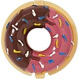 Sweet & Shimmer Donut Lip Gloss ($5)