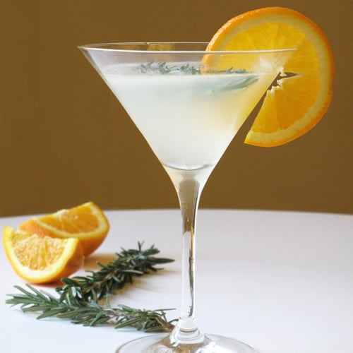 Forager's Martini