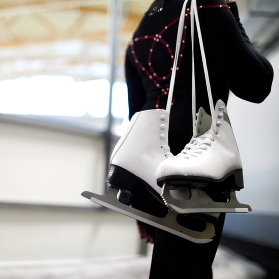 "What Being a ""Fat"" Figure Skater Taught Me About Body Image"
