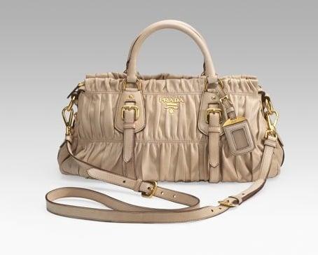 Fab's Spring Handbag Guide! Convertible bags