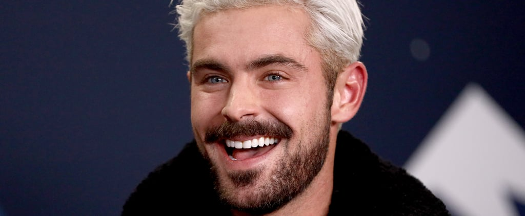 Will Zac Efron Be in Guardians of the Galaxy 3?