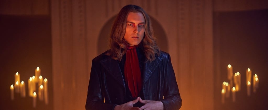Is Michael Langdon a Warlock on American Horror Story?