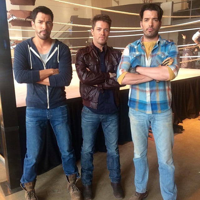 Property Brothers: JD Was The Butt Of A Joke On The Saturday Night Live 40th