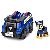 Paw Patrol Chase's Patrol Cruiser