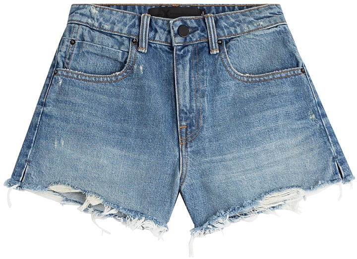Denim Shorts by Body Type | POPSUGAR Fashion