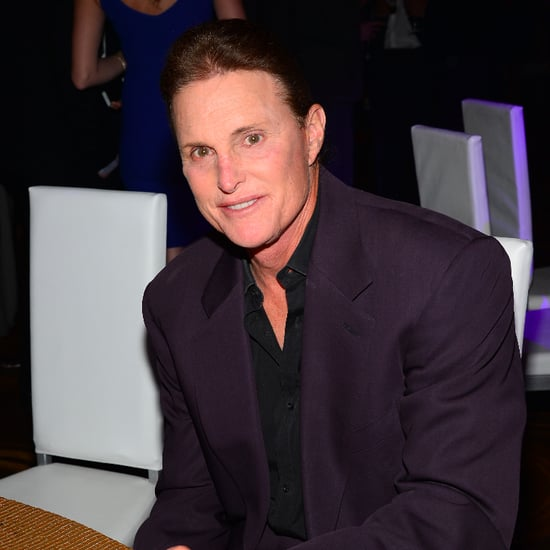 """Bruce Jenner Confirms His Transition: """"Yes, I Am a Woman"""""""