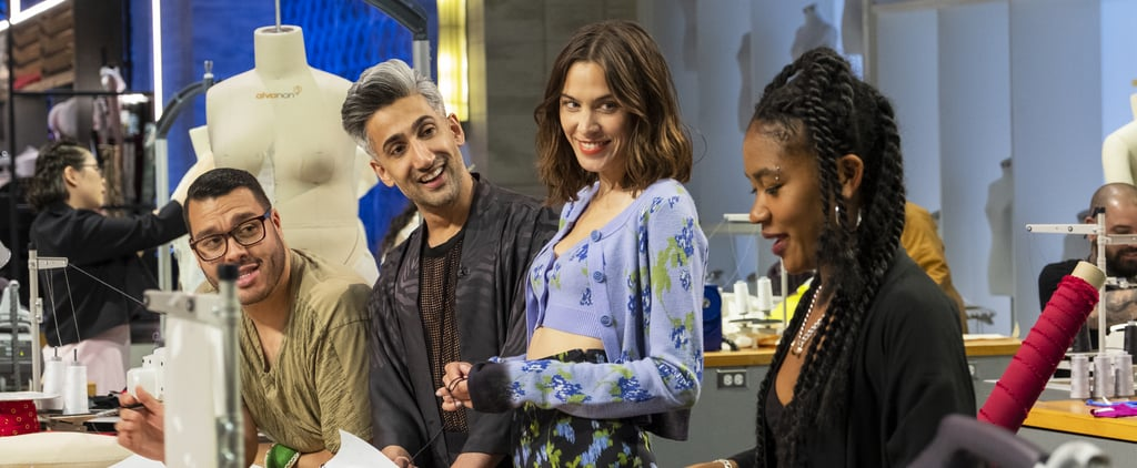 Who Are the Next in Fashion Hosts and Judges on Netflix?