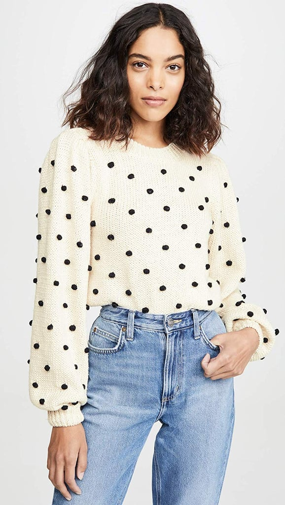 A Casual and Cute Sweater