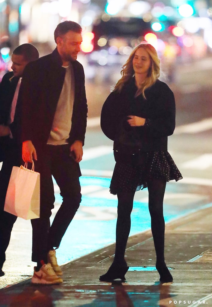 Jennifer Lawrence and Cooke Maroney Out After Engagement ...