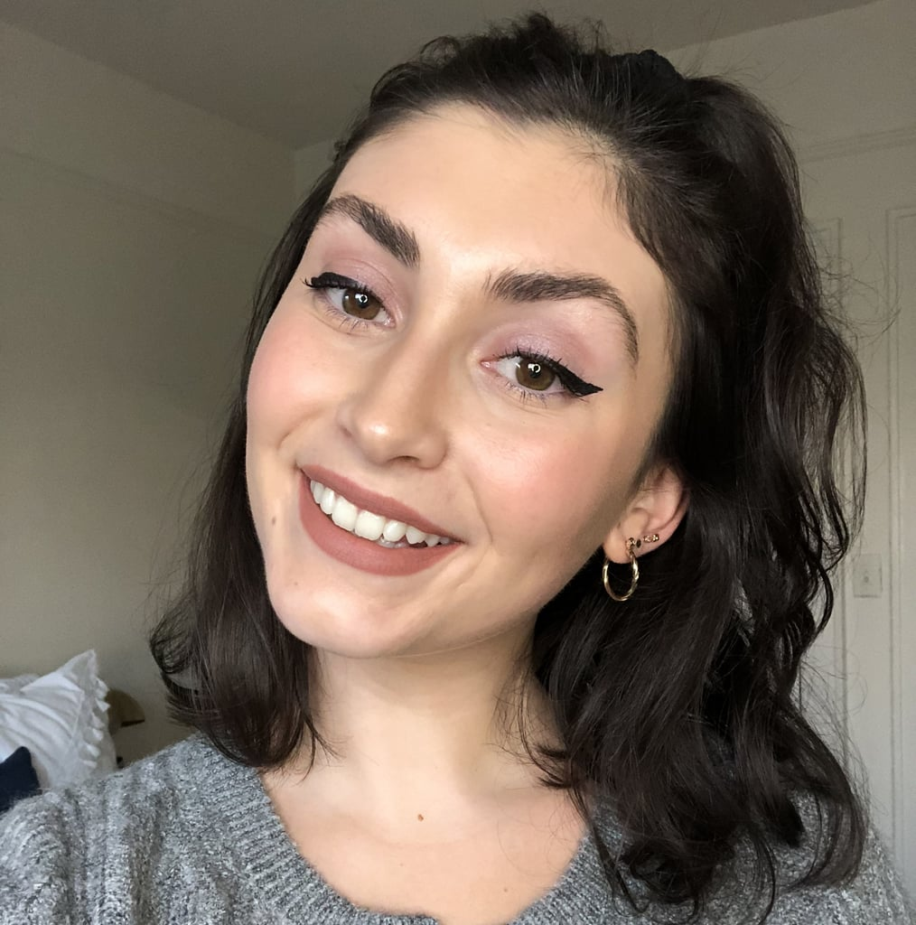 I Tried This Bobby-Pin Liquid Eyeliner Hack From TikTok