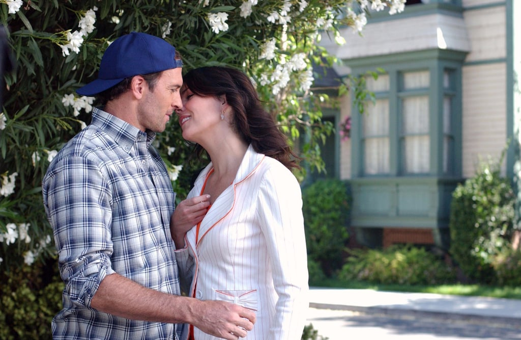 Best Things About Gilmore Girls
