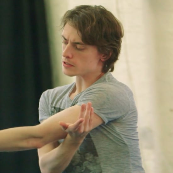 Sergei Polunin Dancer Documentary Deleted Scene | Video
