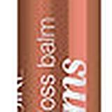 "Zendaya added CoverGirl Colorlicious Jumbo Gloss Balm Creams, Caramel Cream 280 ($9) for ""a final touch."""