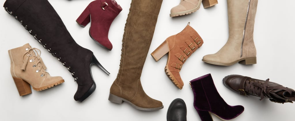 These 5 Show-Stopping Booties Will Totally Make Your Fall Wardrobe