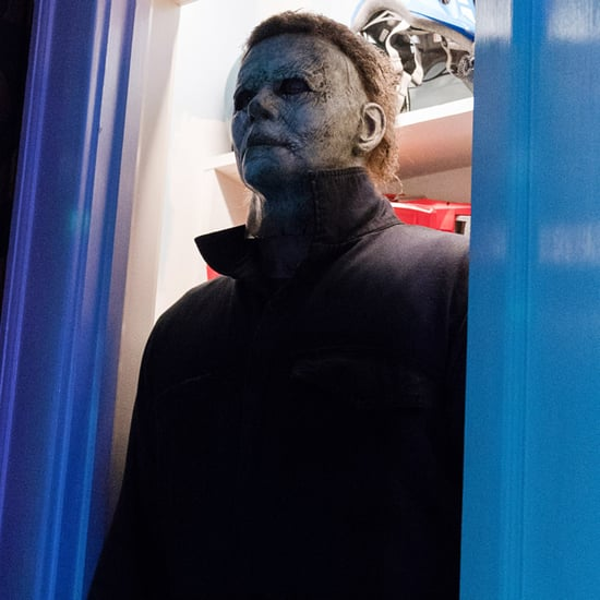 How Bloody and Scary Is the New Halloween Movie?