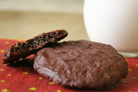 Vegan Thin Mints