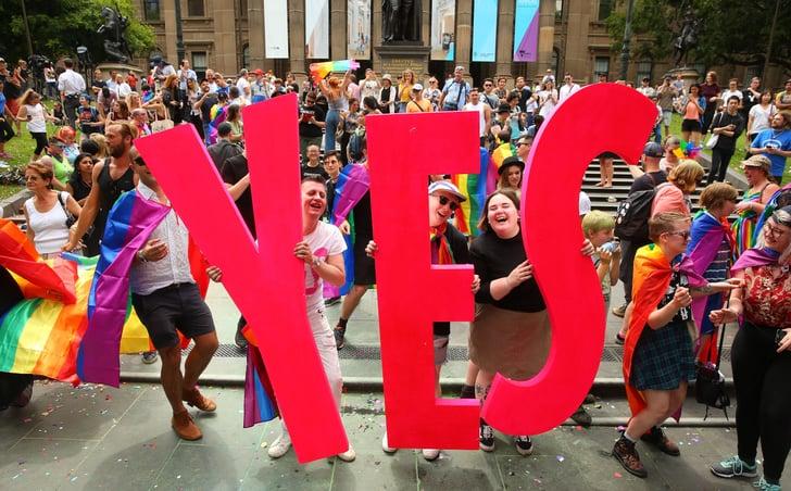 latest news same sex marriage australia in Michigan