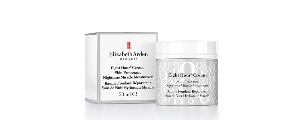 Dozing Off Got Much Easier Thanks to Elizabeth Arden