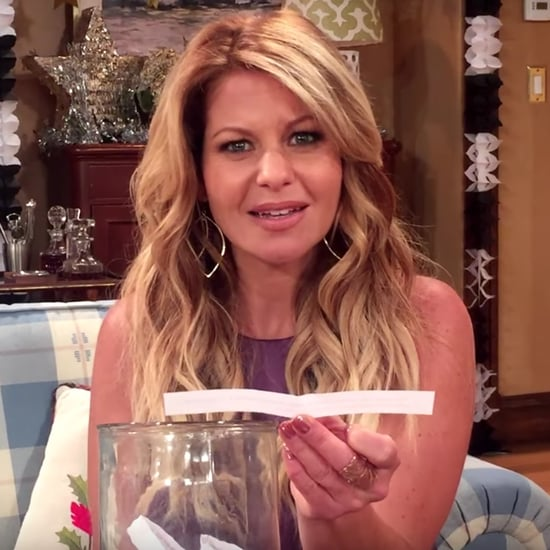 Fuller House Cast Guessing Lines From Full House Video