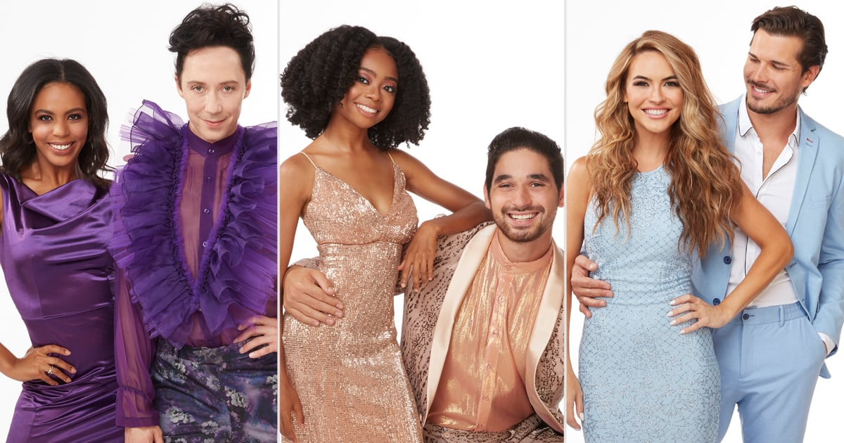 Going For the Mirrorball Trophy: Here's Who Is Still in the Competition on DWTS