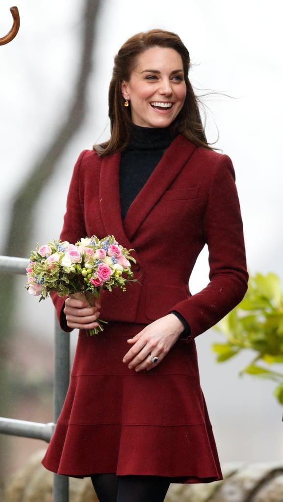 Kate Middleton Net Worth: $10 Million