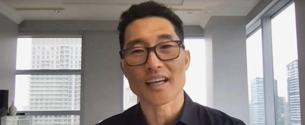 Daniel Dae Kim Testifies at Anti-Asian Hate Hearing | Video