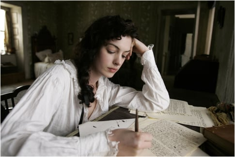 Movie Preview: Becoming Jane