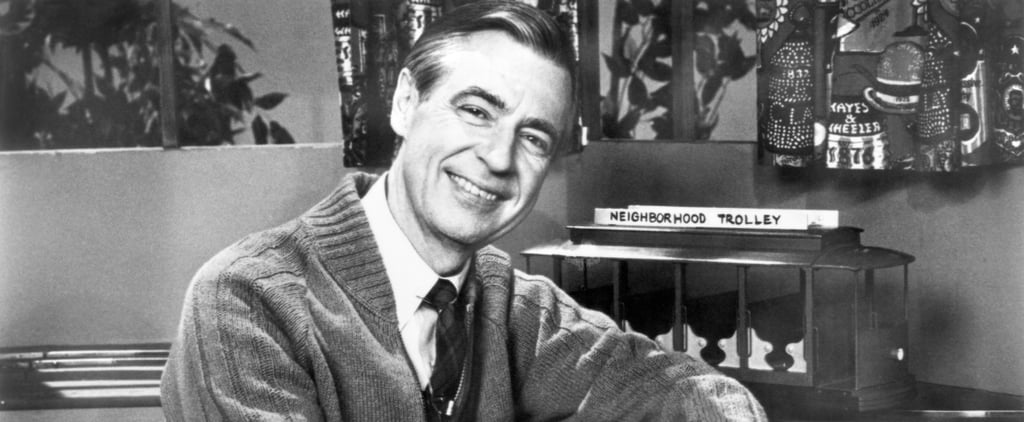 Mister Rogers Parenting Lessons