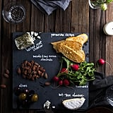 Create a Cheery Cheeseboard