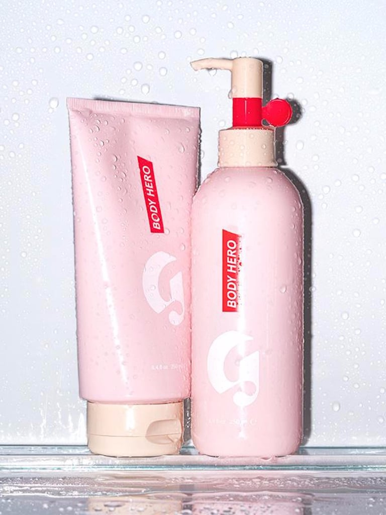 Glossier Body Hero Duo Products