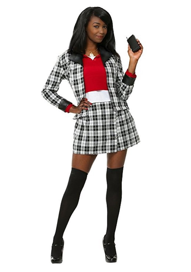 Dionne From Clueless