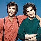 Perfect Strangers (8 Seasons)