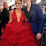 Pictured: Shawn Mendes and Bebe Rexha
