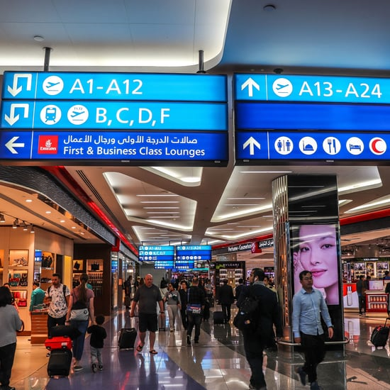 Dubai International Airport To Ban Use of Single-Use Plastic