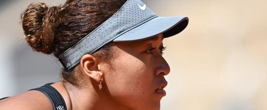 Naomi Osaka Withdraws From Wimbledon 2021