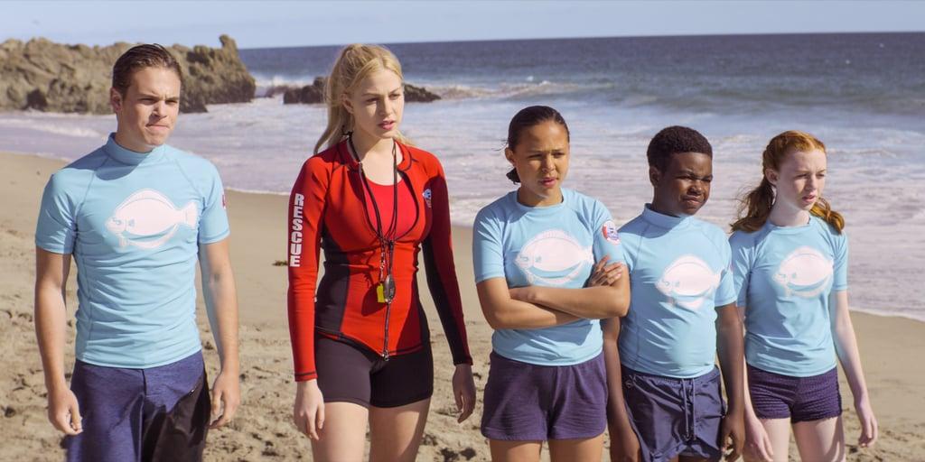 Malibu Rescue Abby Donnelly