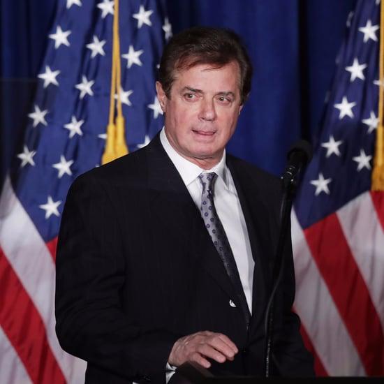 Full Text of Mueller Indictment of Paul Manafort, Rick Gates