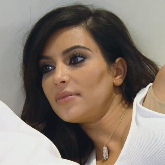 Kourtney Kardashian Thinks Sisters Will Miss Her Birth