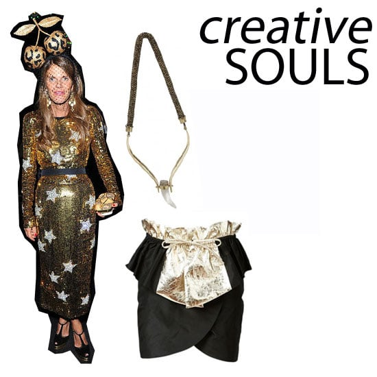 The Best Online Styles if You're a Creative Dresser: Channel Anna Dello Russo in these Fab Westfield Picks