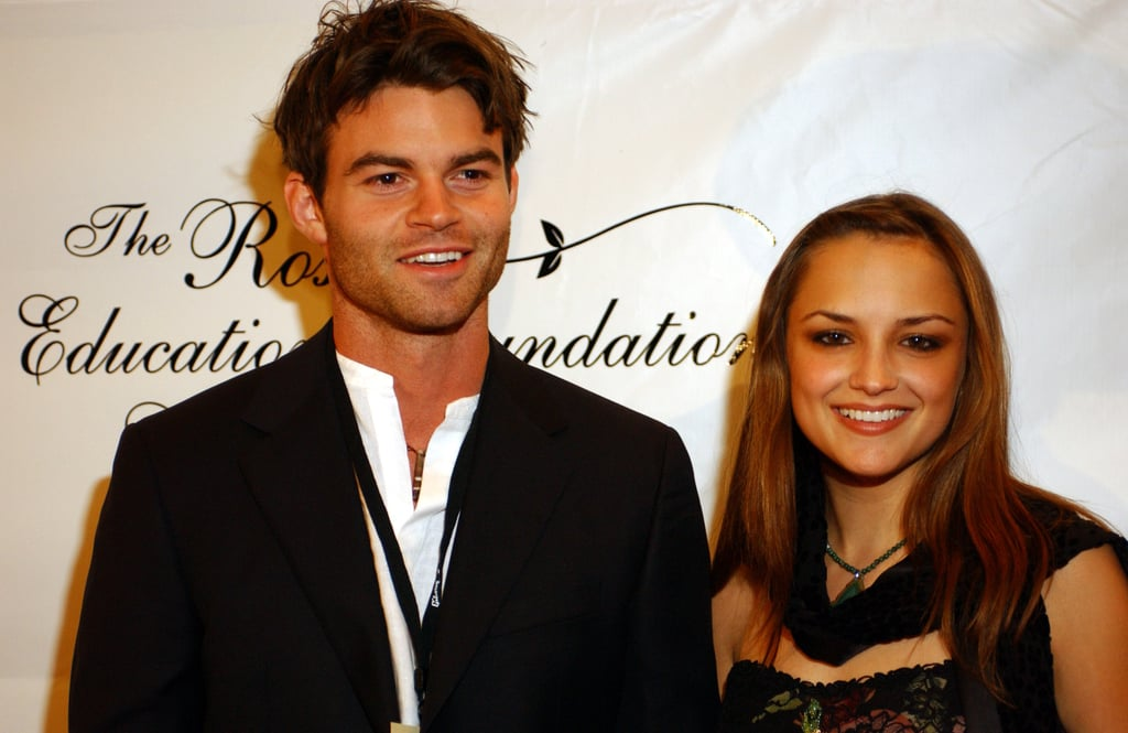 2003: They Meet — and Fall in Love Fast | Daniel Gillies and