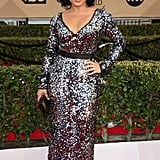 Selenis Leyva at the Screen Actors Guild Awards