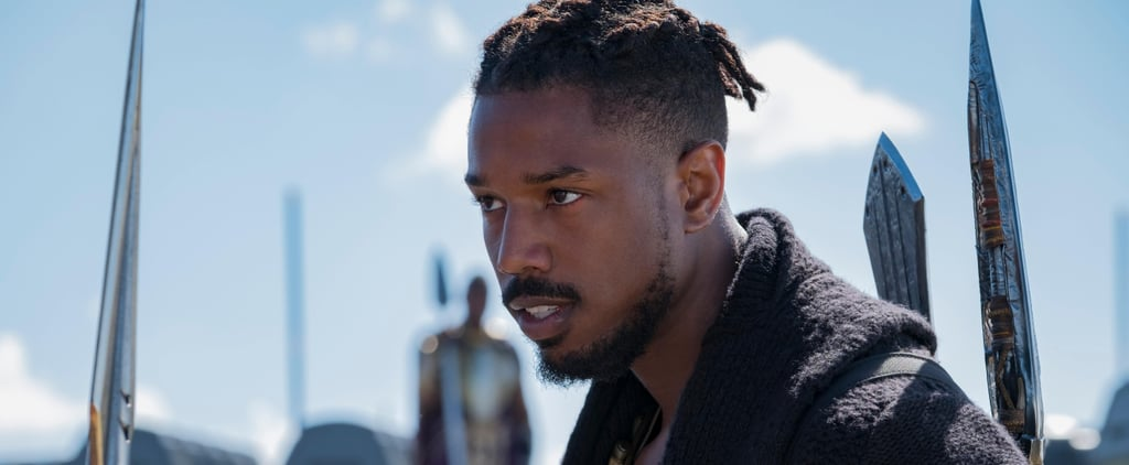 "How Michael B. Jordan Created a ""More Empathetic"" Villain For Black Panther"