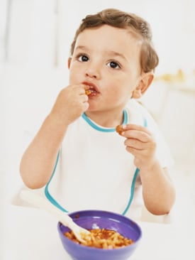 Toddler Nutritional Needs