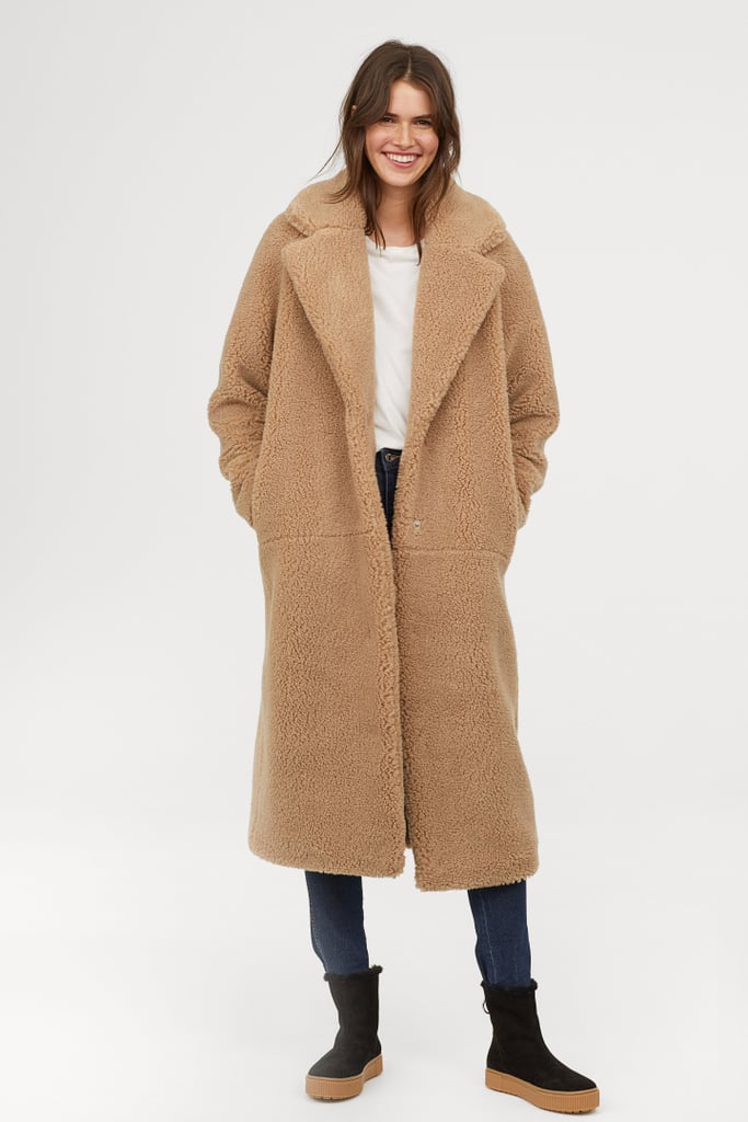 Best Coats From H&M 2018