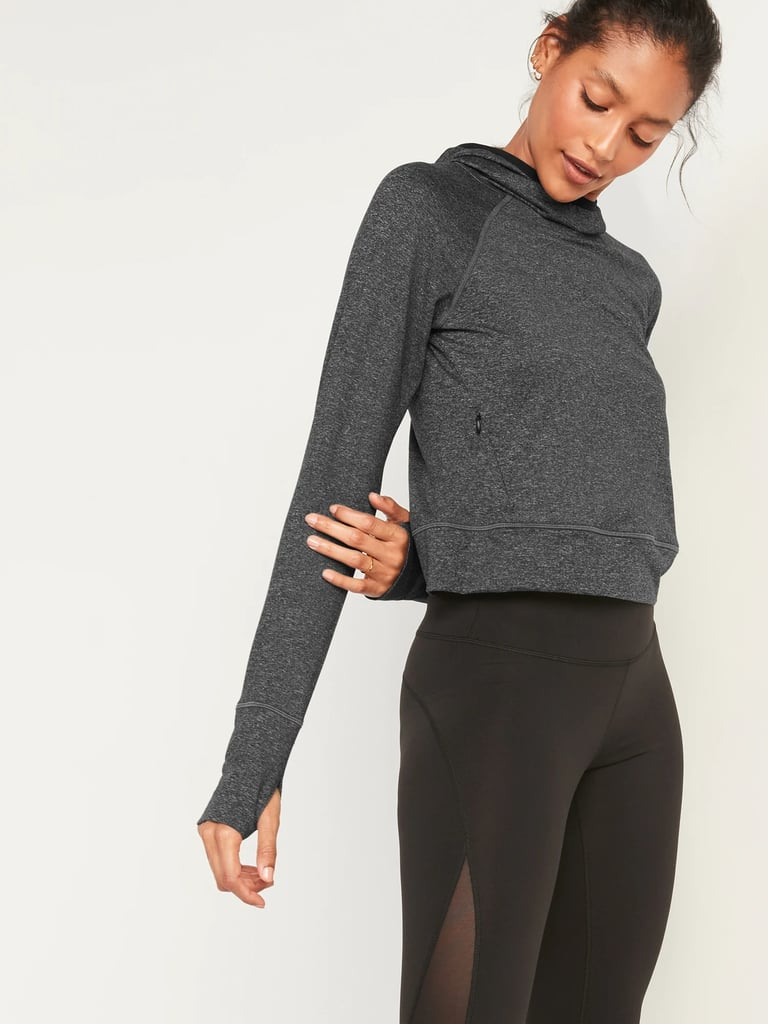Best New Workout Clothes From Old Navy | October 2021