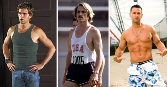 i love muscle men