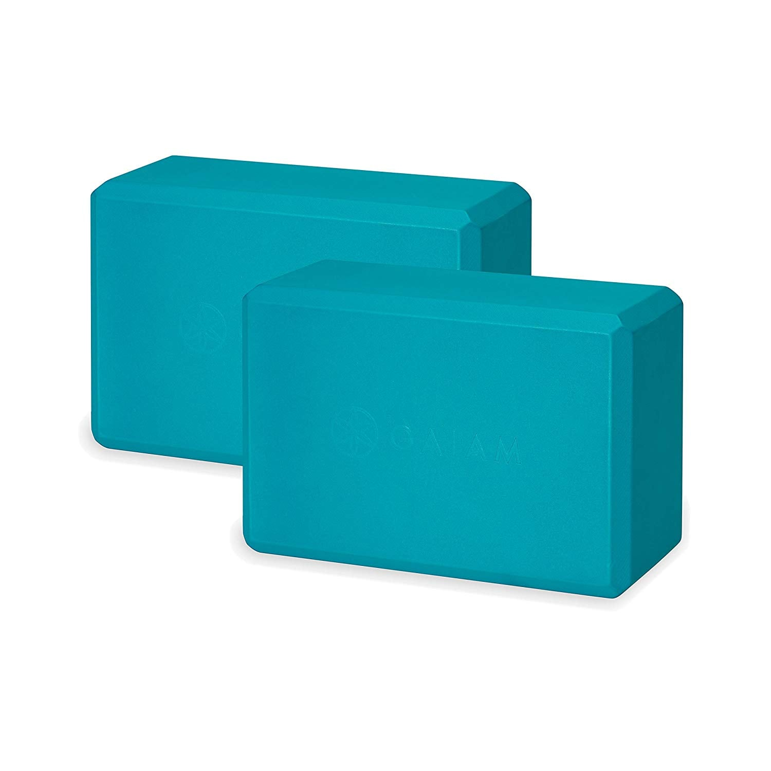 Gaiam Essentials Yoga Block Set Of 2 Yes You Can Buy