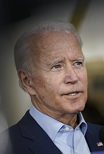 Why Joe Biden Should Choose His Cabinet Before Election Day