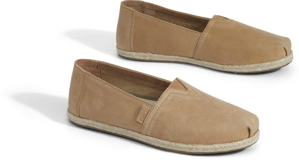 9b07a3f4592 Clare V. Honey Leather Classics